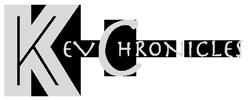 KevChronicles Logo