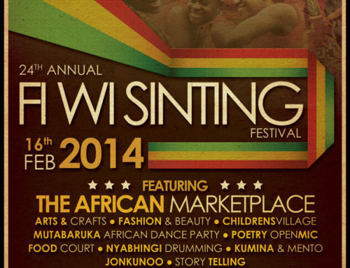 Fi Wi Sinting 2014 Conference