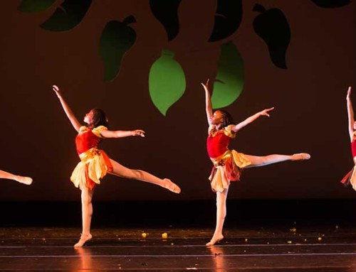 KEEPING CULTURE ALIVE – 10 Performing Arts Programs for Kids and Young Adults in New York