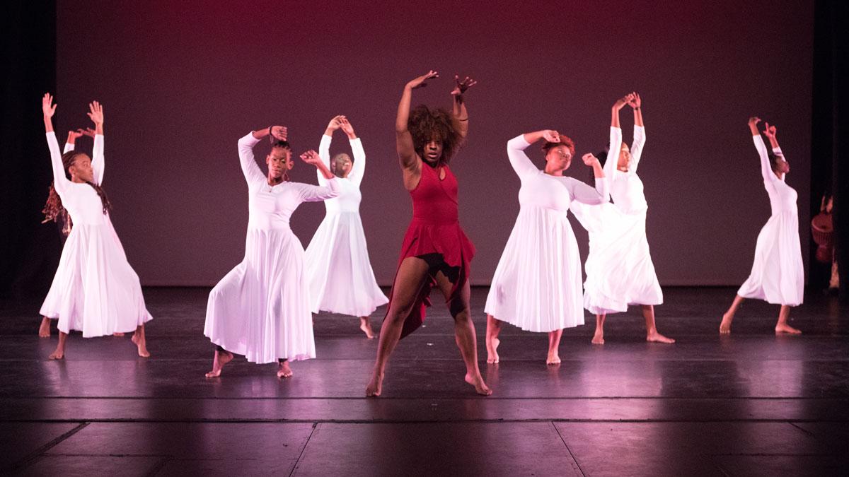 Kofago Dance Ensemble