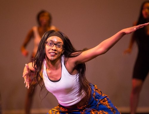 Kwanzaa 2018 – Dance diversity and creativity at Queensborough Community College